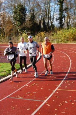 100km Deventer 2007