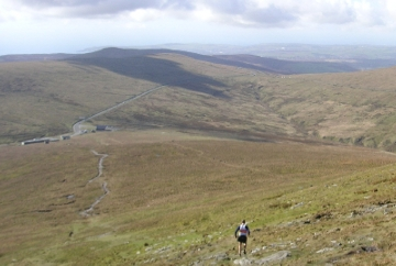 Manx Mountain Marathon